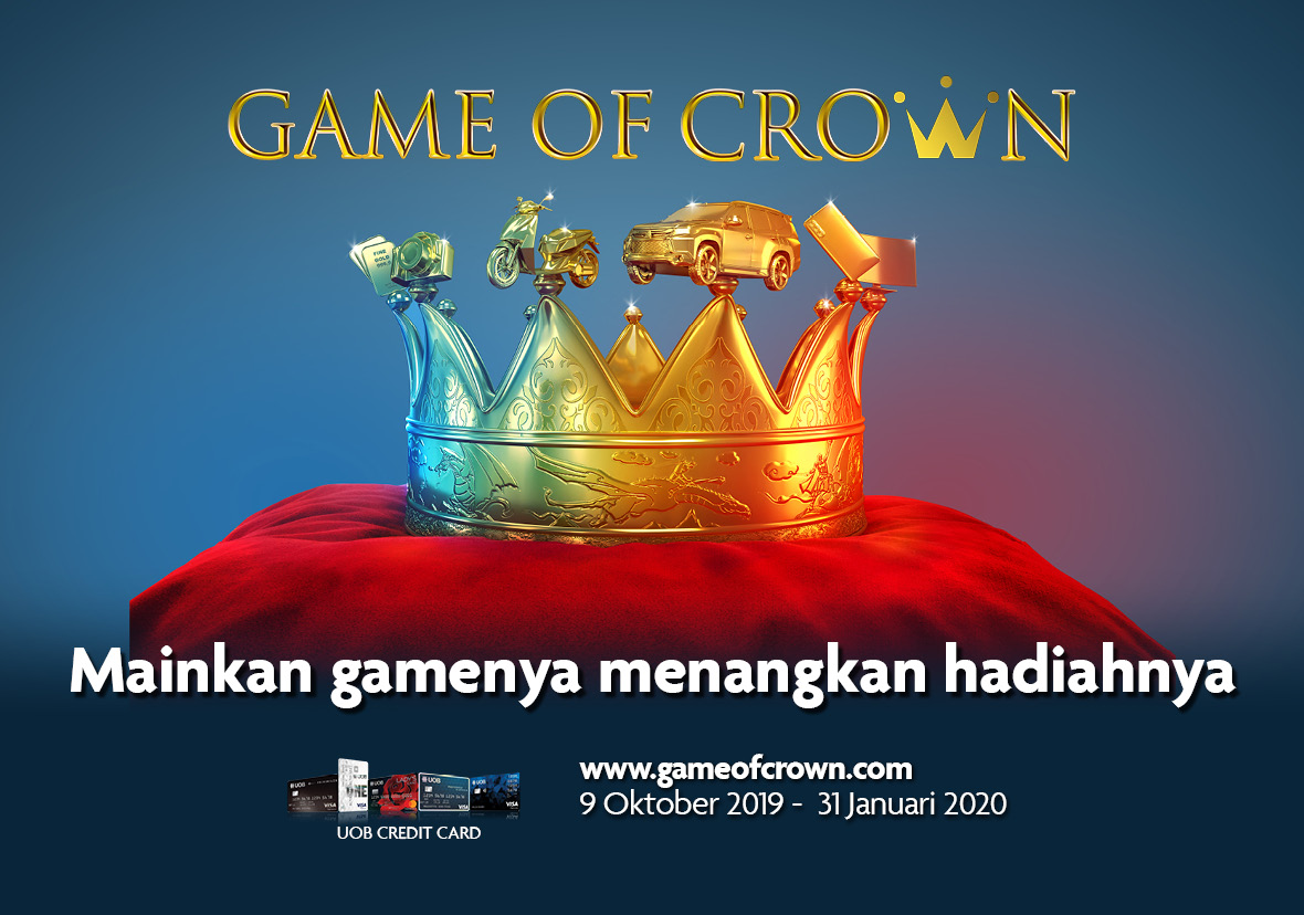 Game of Crown