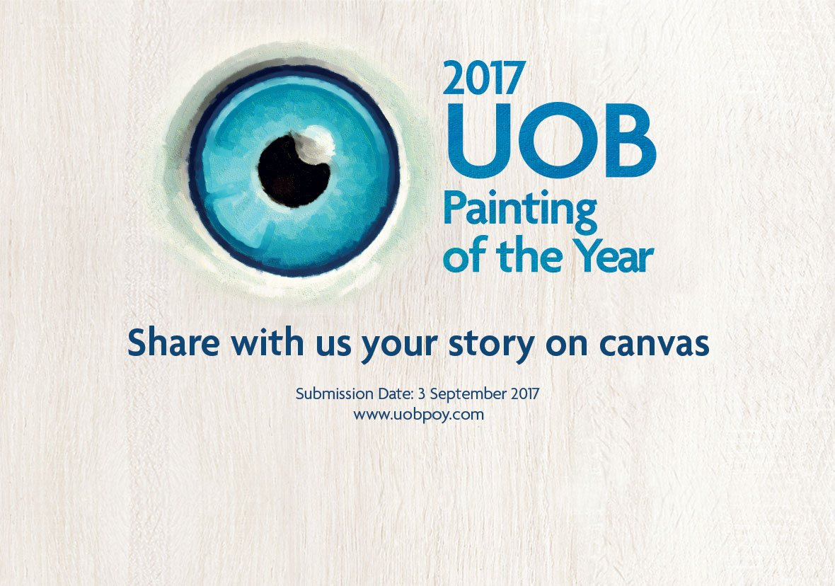 36th UOB Painting of The Year