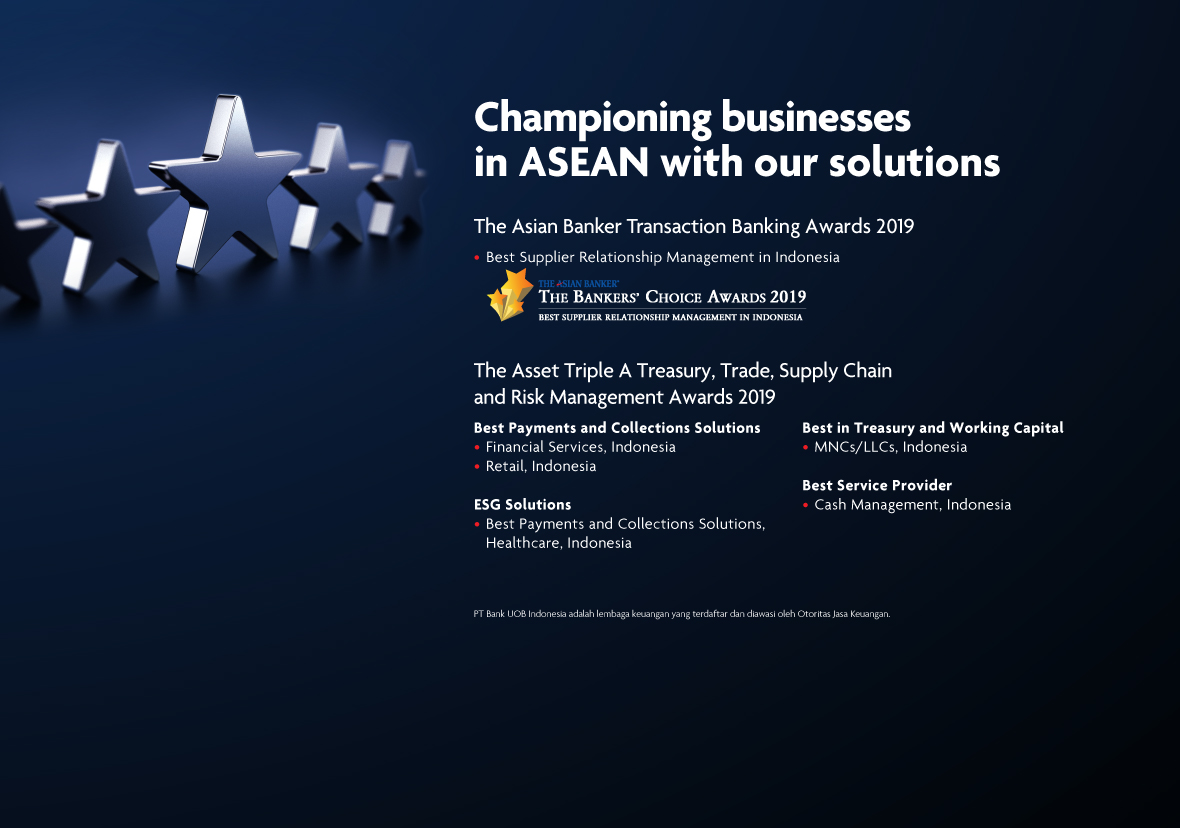 Transaction Banking Awards