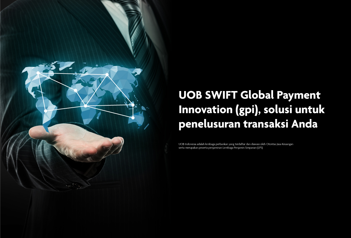 SWIFT Global Payment