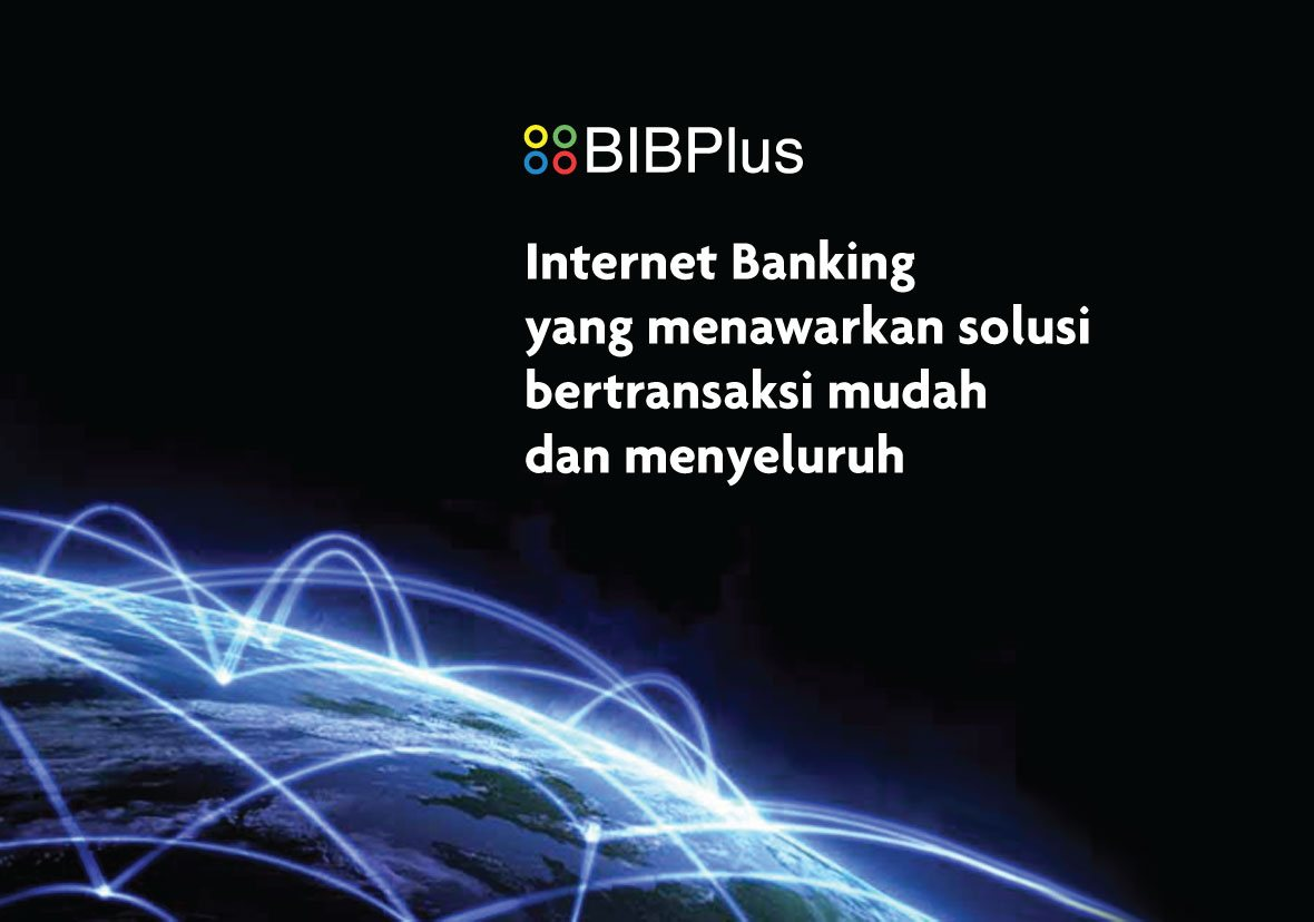 Business Internet Banking Plus