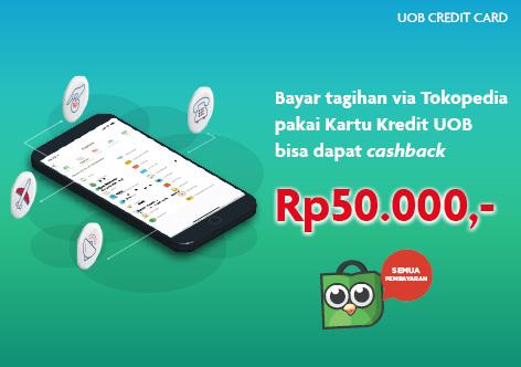 Uob Indonesia Bill Payment